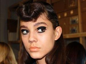 drama eyeliner mac
