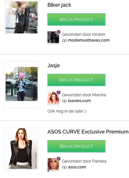 screenshot spotnshop