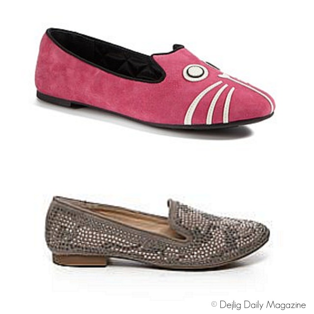Loafers Marc Jacobs & Madden Girls