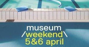 Museumweekend 2014