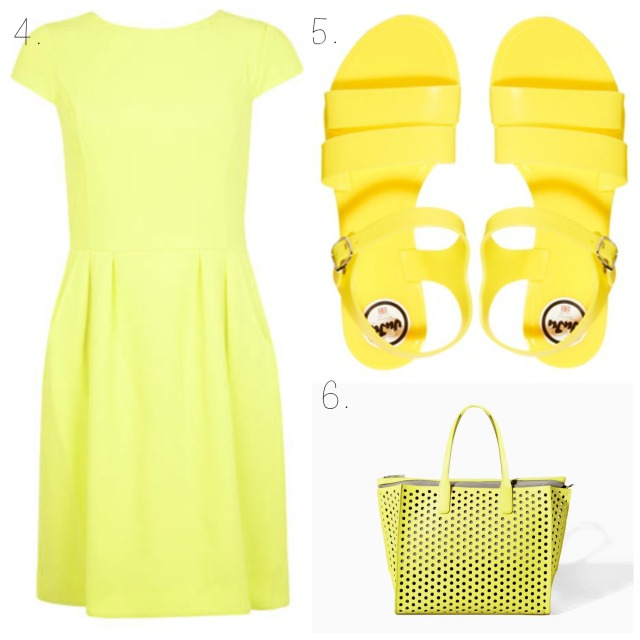 yellow shoplist 3